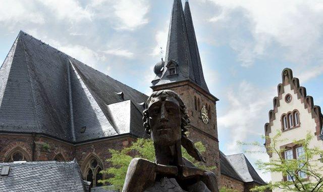 Saarbour, Allemagne