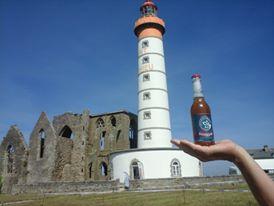 Pointe Saint-Matthieu, Bretagne
