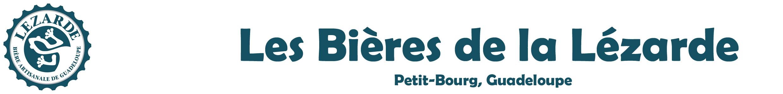 Les Bières de la Lézarde Logo